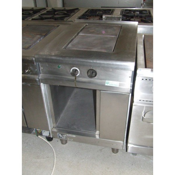 """""""Kreft WEH-2100"""" Electric Stove Cookers"""